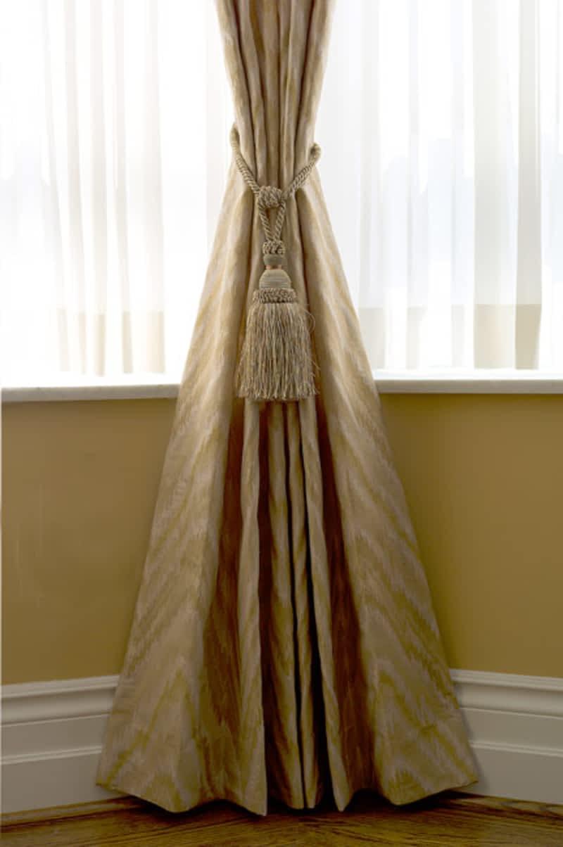 Prestige Decor Fabric Window Treatments
