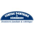 Centre Dentaire du Séminaire - Logo