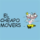El Cheapo Movers Ltd - Moving Services & Storage Facilities