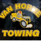 Van Horne Towing - Logo
