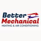 Better Mechanical Heating & Air Conditioning - Logo