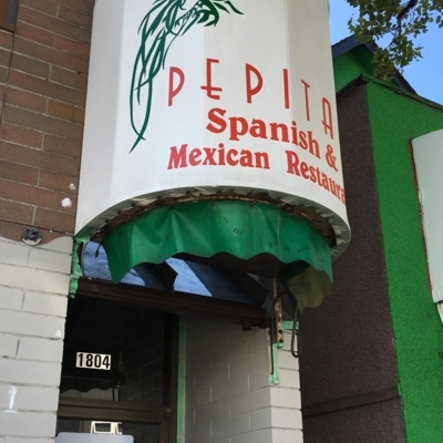 Pepitas Restaurant - Mexican Restaurants - 604-732-8884