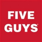 Five Guys - Restaurants