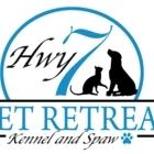 Hwy7 Pet Retreat - Garderie d'animaux de compagnie