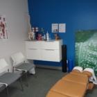 Dr Sylvain Houle Chiropraticien - Cliniques - 819-758-3557