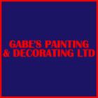 Gabe's Painting & Decorating Ltd - Logo