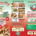 Al's Famous Pizza - Pizza & Pizzerias