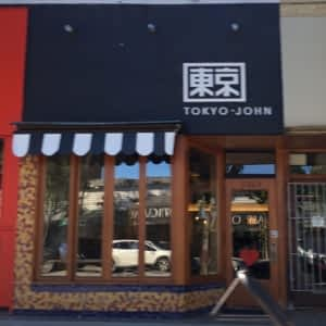 Toyko John Sushi - Menu, Hours & Prices - 3365 Cambie St