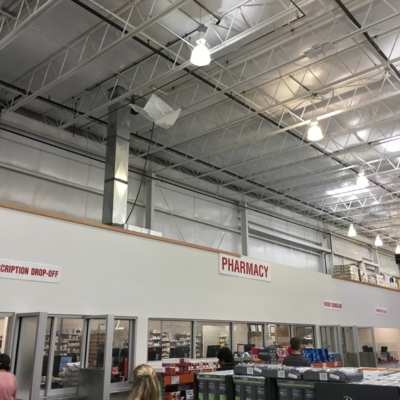 Costco Wholesale - Grocery Wholesalers - 204-487-5109