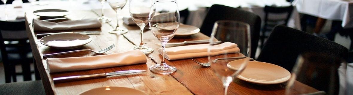 Best Restaurants for Summerlicious  in Toronto