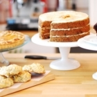 Home Baking - Coffee Shops - 647-350-3400