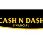 Cash N Dash Financial - Logo