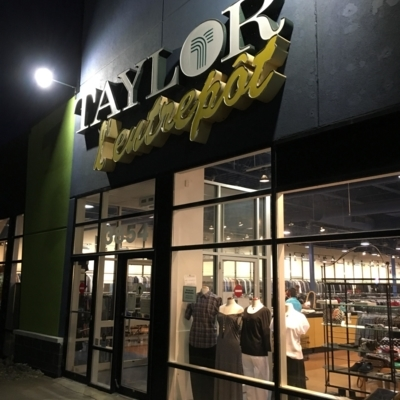 Magasins JL Taylor Inc - Women's Clothing Stores
