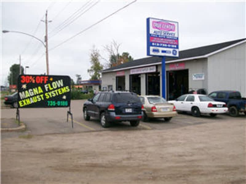 True-Centre Auto Service - Pembroke, ON - 1275 Pembroke St W | Canpages