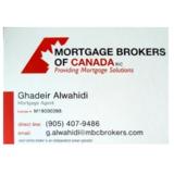 View Ghadeir Alwahidi Mortgage Agent's Mississauga profile