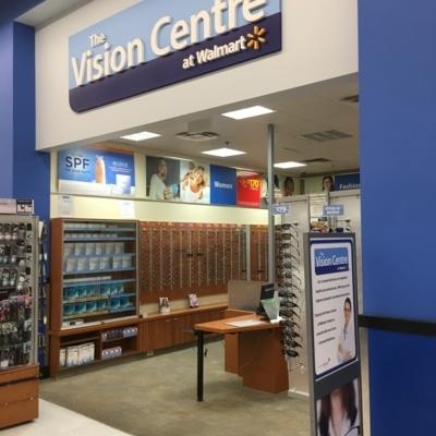 Walmart - Department Stores - 204-489-4542