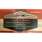 Garage J Salvas - Auto Repair Garages