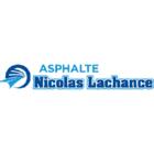 Asphalte Nicolas Lachance Inc - Entrepreneurs en pavage