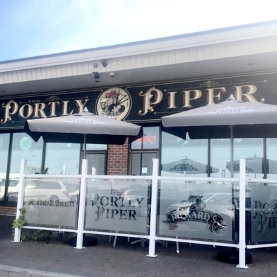 Portly Piper - Restaurants - 905-426-9535