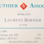 Laurent Bernier Avocat - Family Lawyers - 514-725-4773