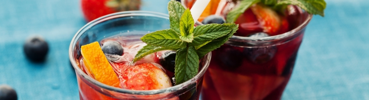 Enjoy sangria season at these Vancouver restaurants and bars