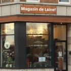 La Bobineuse de Laine - Magasins de laine et de fil à tricoter - 514-521-9000