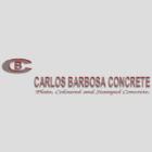 Carlos Barbosa Concrete Ltd - Logo