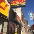 Curry Club Restaurant - Restaurants - 905-436-1704