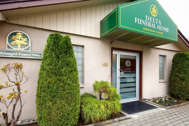 photo Delta Funeral Home & Cremation Centre