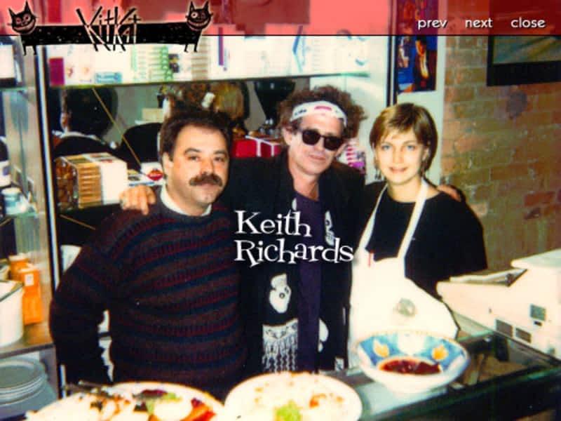 photo Kit Kat Italian Bar & Grill