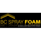BC Spray Foam & Insulation Systems - Logo