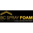 BC Spray Foam & Insulation Systems