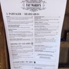 Fat Mardis - Restaurants - 819-681-2439