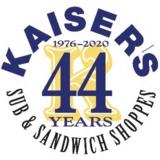 View Kaiser's Sub & Sandwich Shoppes's Lower Sackville profile