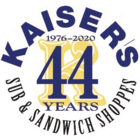 Kaiser's Sub & Sandwich Shoppes - Restaurants