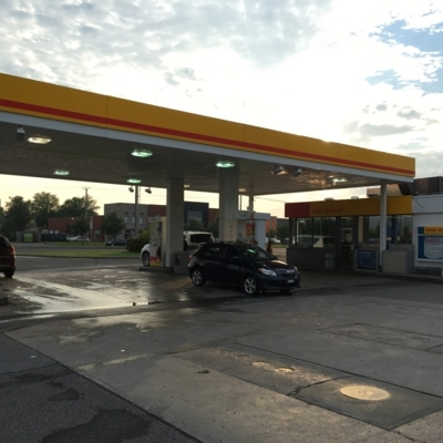 Shell - Stations-services - 450-926-3401