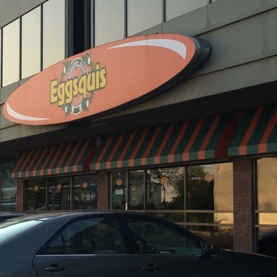 Eggsquis - Restaurants