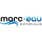 Marc-Eau Esthetique - Logo