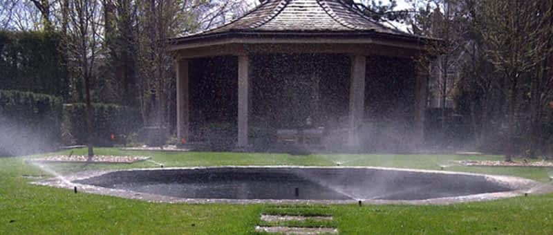 photo Mist Irrigation Inc