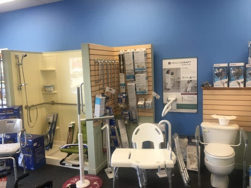 Living Well Home Medical Equipment - Peterborough, ON