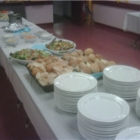 The Cheese Shop - Caterers - 705-745-9221