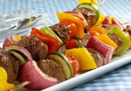 Edmonton restaurants with Paleo-friendly dishes