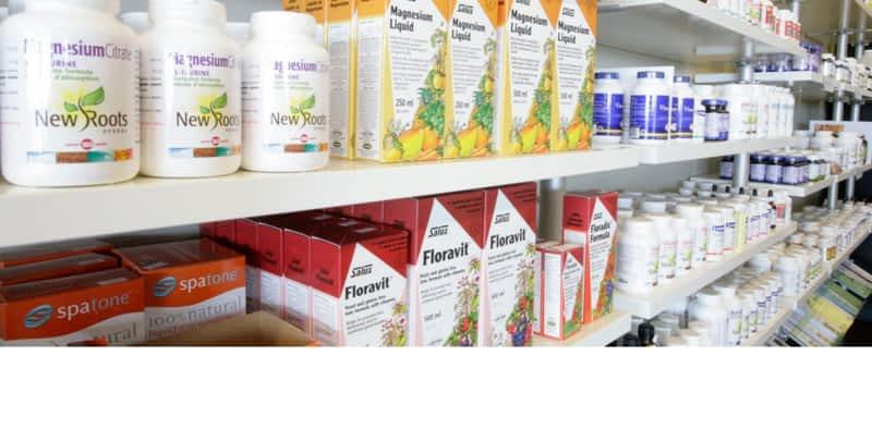 photo Healthworks Nutrition