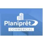 Peter Tsagarelis - Planiprêt Commercial - Logo