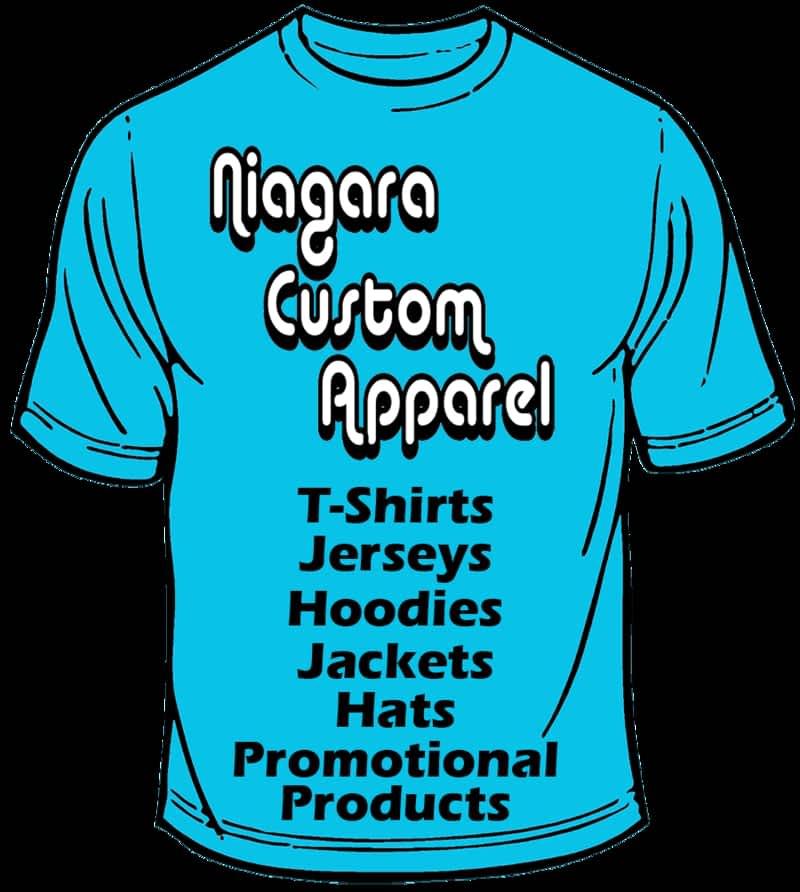 photo Niagara Custom Apparel