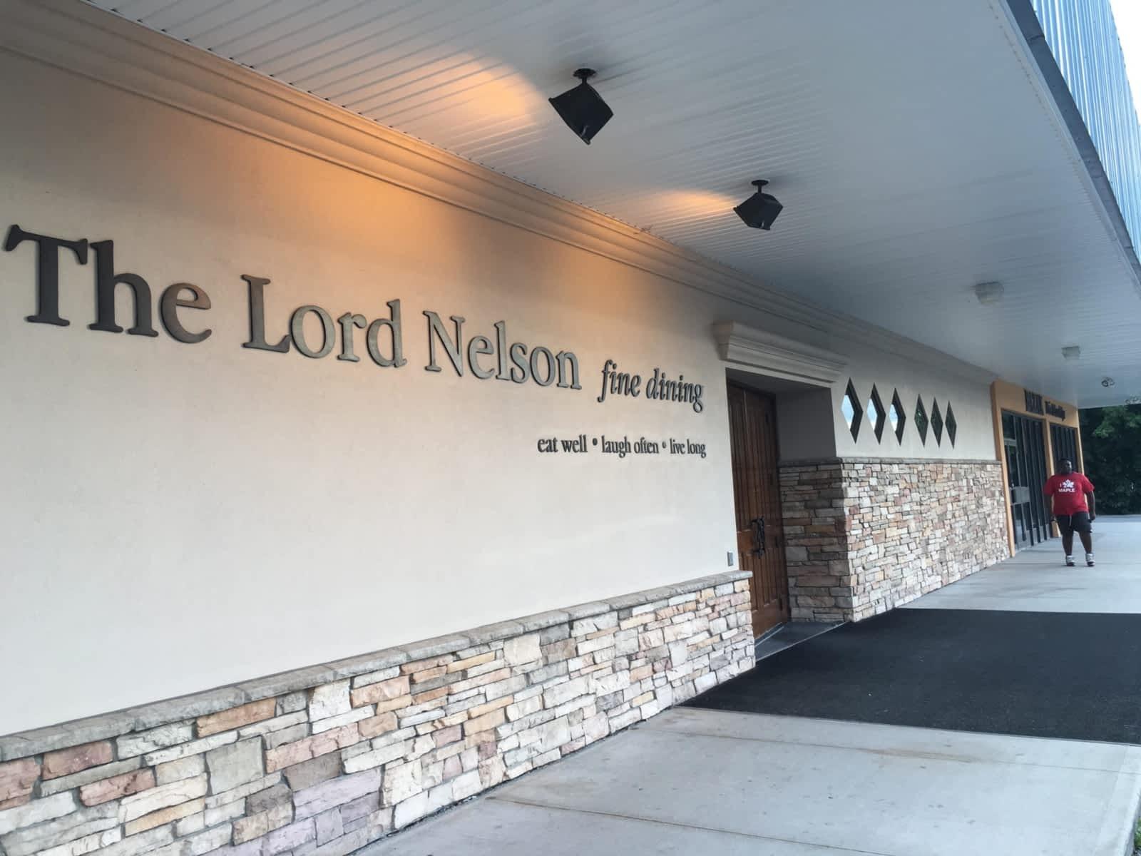Fine Restaurants in Burlington Ontario