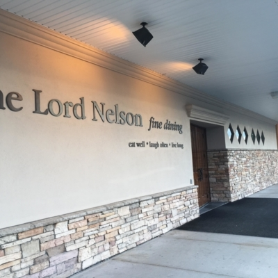 Lord Nelson Fine Dining - Seafood Restaurants