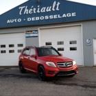 Garage Thériault Auto Inc - Auto Repair Garages - 418-851-3526