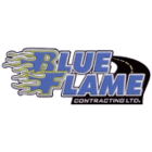 Blue Flame Contracting Ltd - Paving Contractors
