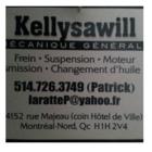 Garage Kellysawill - Auto Repair Garages